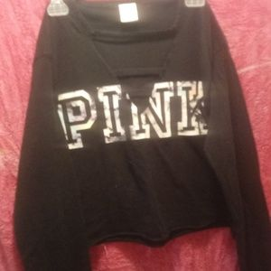 Victoria's Secret PINK Cropped Top